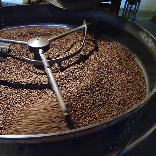 Bio Kaffeerösterei